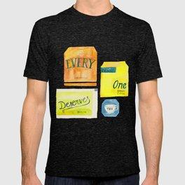 Lizzie Bennet #2 T-shirt