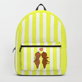 Kewpie Love Backpack