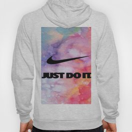 Nike's Just Do It Hoody