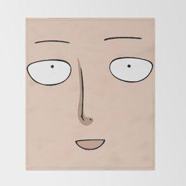 Average Throw Blanket