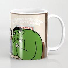 Aftermath Mug