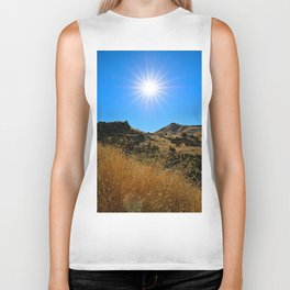 This Idaho Sun Biker Tank