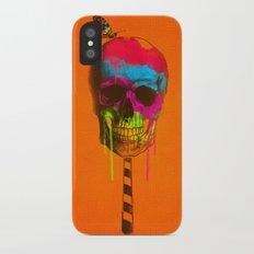 Skull Candy Slim Case iPhone X