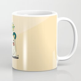 Derp Derp Coffee Mug