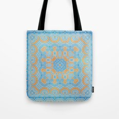 A passage to India Tote Bag