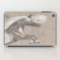 gypsy iPad Cases featuring Gypsy by Marion arts