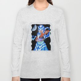 Yemaya Long Sleeve T-shirt