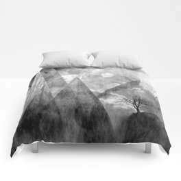 In the Shadows Comforters