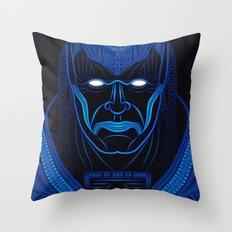 X-Men Apocalypse Throw Pillow