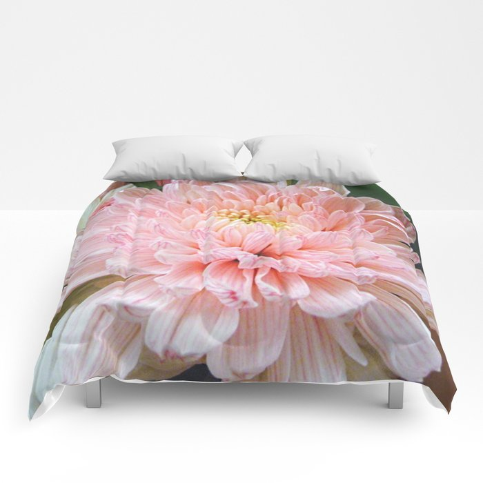 Pink Mum Comforters