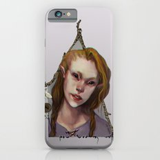 Hedge Witch 1 iPhone 6s Slim Case
