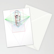 Dario Stationery Cards