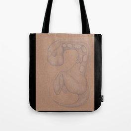 Specimen #18f (fetal) Tote Bag