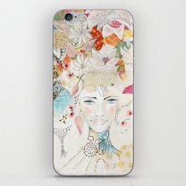 Unfold iPhone Skin