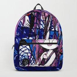 Dragon Figure Backpack