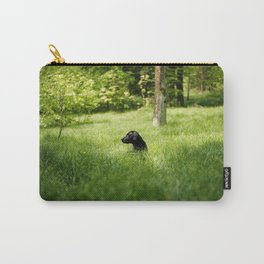 Into the green Carry-All Pouch