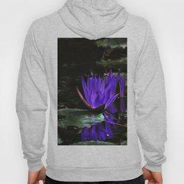 Purple Passion Hoody