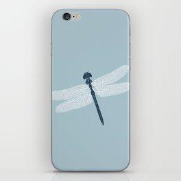 dragonfly v3 iPhone Skin