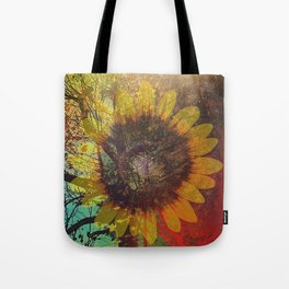 Clytia's Fate Tote Bag