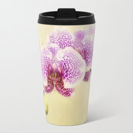 Orchid Trio Travel Mug