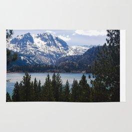 June Lake Rug