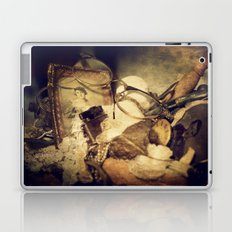 Memories of a Romance Laptop & iPad Skin