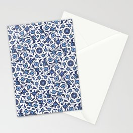 Fasting in Istanbul Stationery Cards