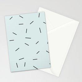 Sprinkle Stationery Cards