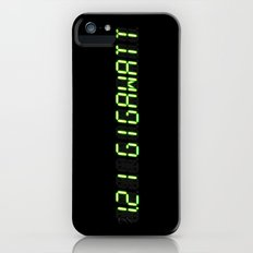 1.21 Gigawatt - Back to the future iPhone (5, 5s) Slim Case