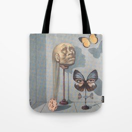 THE LIMIT - SALVADOR DALI Tote Bag