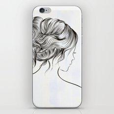 Elegance iPhone Skin
