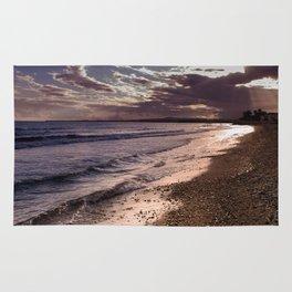 BEACH DAYS XXXX Rug