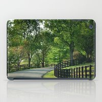 kentucky iPad Cases featuring Kentucky by Lynn Photography