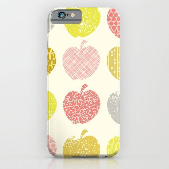 Juicy Fruit iPhone & iPod Case