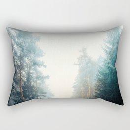 In the spring Rectangular Pillow