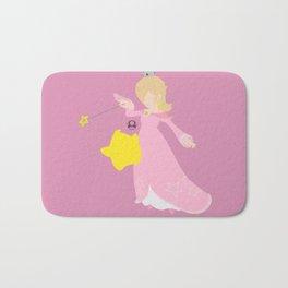 Rosalina(Smash)Pink Bath Mat