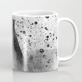 Triangle Composition III Coffee Mug