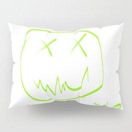 minimalism, nein, design simple, unic, big, art, graphic desing Pillow Sham