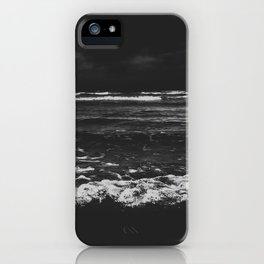 The things we choose iPhone Case