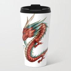 Dragon pure Metal Travel Mug
