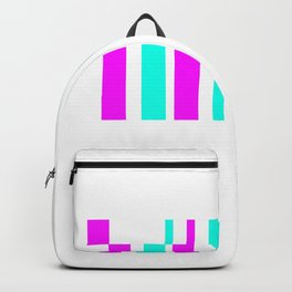 Cannabis THC Weed Kiffer Backpack