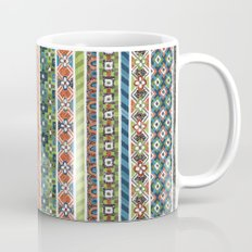 Mosaic N°2 Coffee Mug