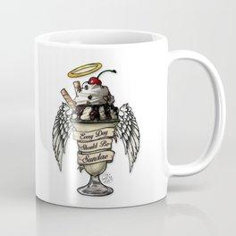 Sundae Fundae Coffee Mug