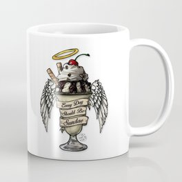 Sundae Fundae Coffee Mug