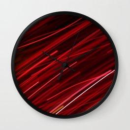 Spectrum 01 Wall Clock