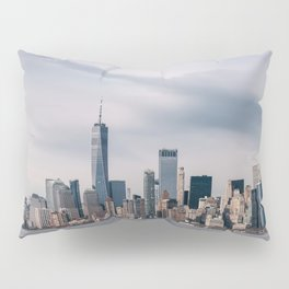 NYC NY Pillow Sham