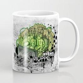 mr. & mrs. muppet Coffee Mug