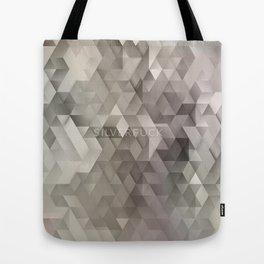Silverfuck Tote Bag