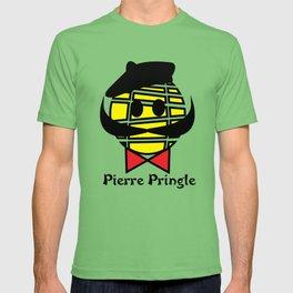 Píerre Príngle T-shirt