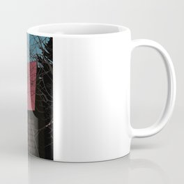 When Giants Roamed the Earth Coffee Mug
